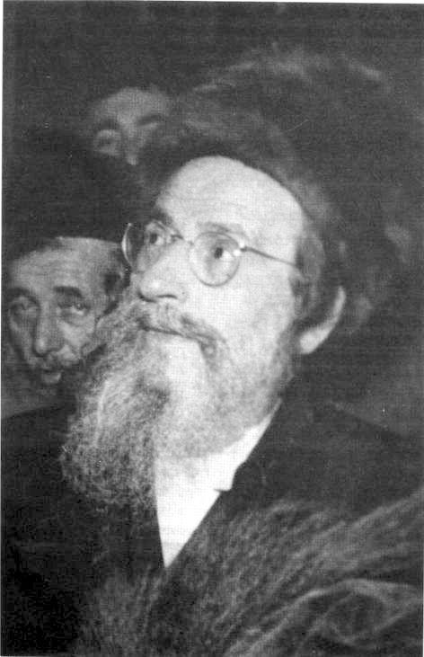 на праздник пурим 5768 , в интернет раскрылись 7 аудиозаписей уроков бааль сулама по книге зоар за 1953 год